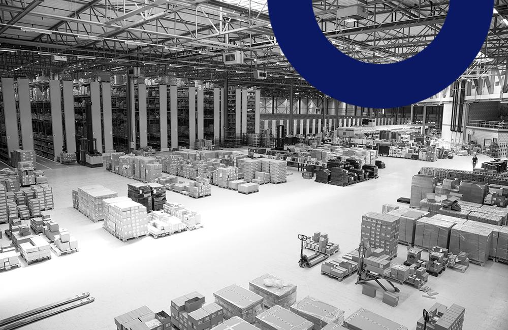 Promese logistieke oplossingen Eindhoven